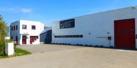 G2H29 - inauguration des ateliers de 2400 m2 à Briec - 17.04.14 (2)